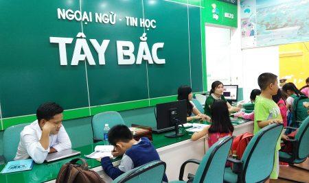 Đội ngũ của TBC English